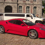 Roby's cars - Les stars et Roby's cars